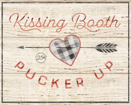 Kissing Booth Picture