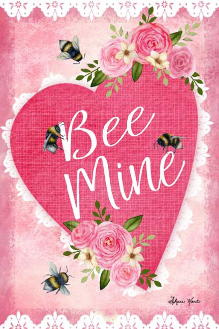 Bee Mine Picture