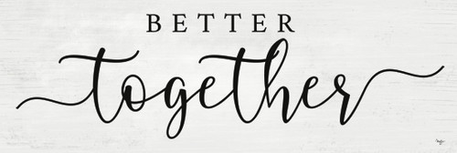Better Together Picture