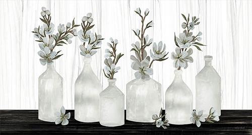 Milky White Stems Picture