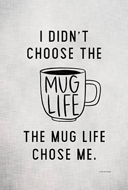 Mug Life Picture