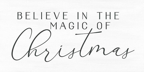 Christmas Magic Picture