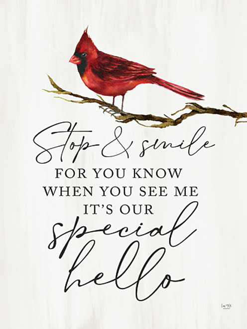 Special Hello Picture