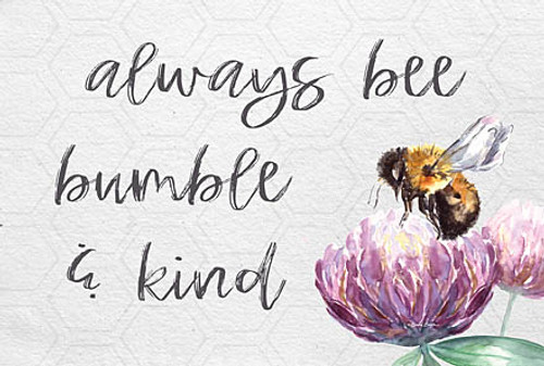 Bumble and Kind Picture