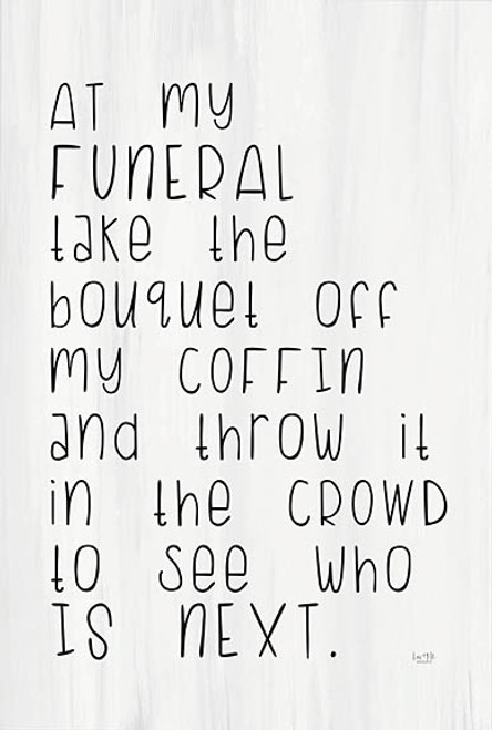 Funeral Bouquet Picture