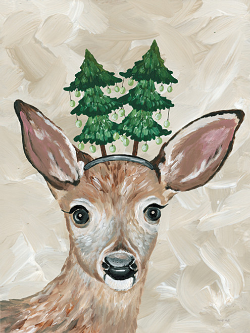 Doe Eyed Deer Picture
