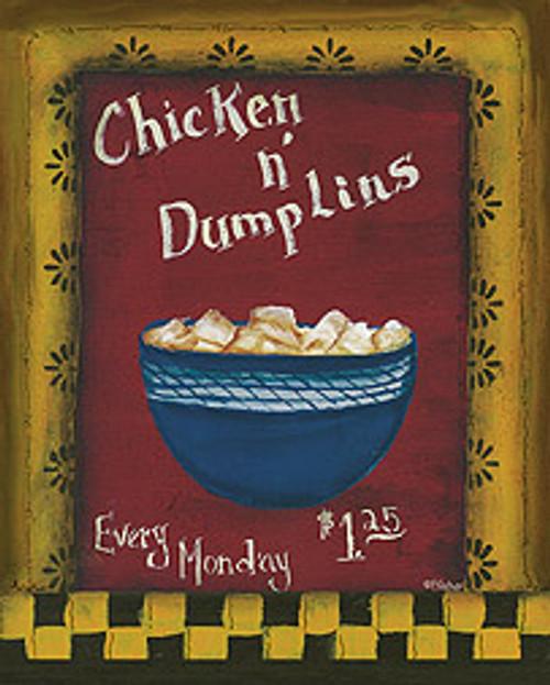 Chicken n Dumplins Picture