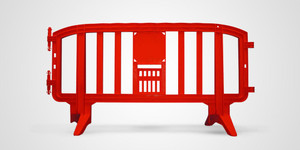 Movit Plastic Barriers