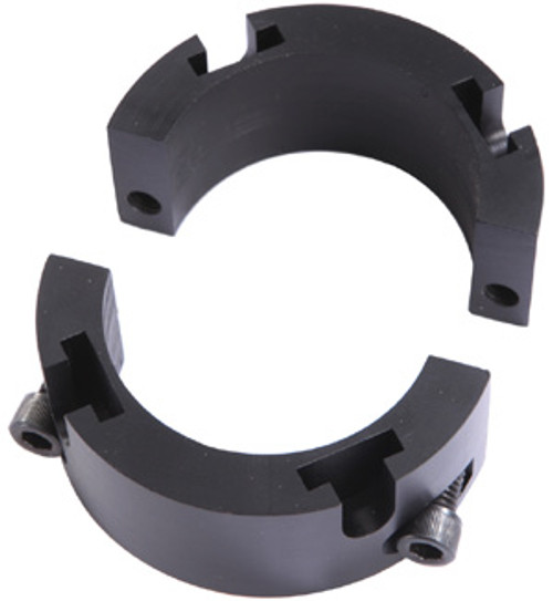 "2.5"" Collar for Merchandizing Panel Rack System"