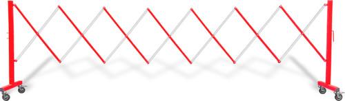 FlexPro Expanding Barricades 11 Foot