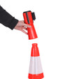 7 lb Rubber Weight For Traffic Cone
