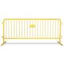 Epic Buy - Qty 10 8 Foot Heavy Duty Barricades & FREE SHIPPING