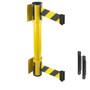 Wall Master Twin 350 - 7.5 foot Belt