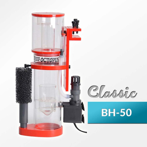 Reef Octopus Classic BH50 Multi Mount Protein Skimmer