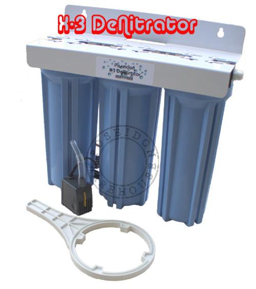 X3 Denitrator