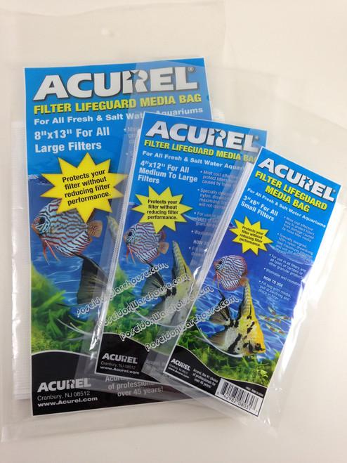 Acurel Media Bags
