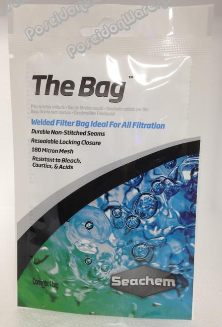 Extra Fine Filter Media Bag