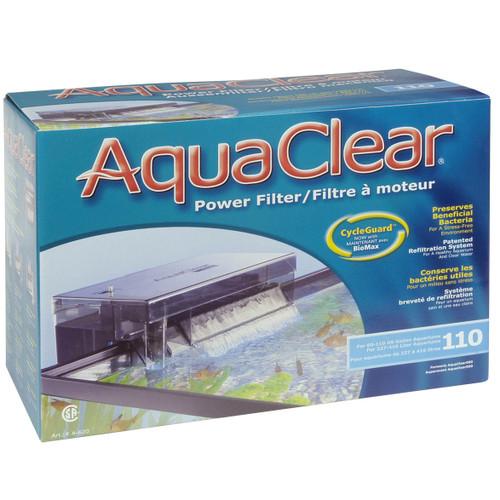 Aquaclear  110 Power Filter w/ Media