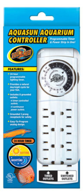Power Strip Timer Controller