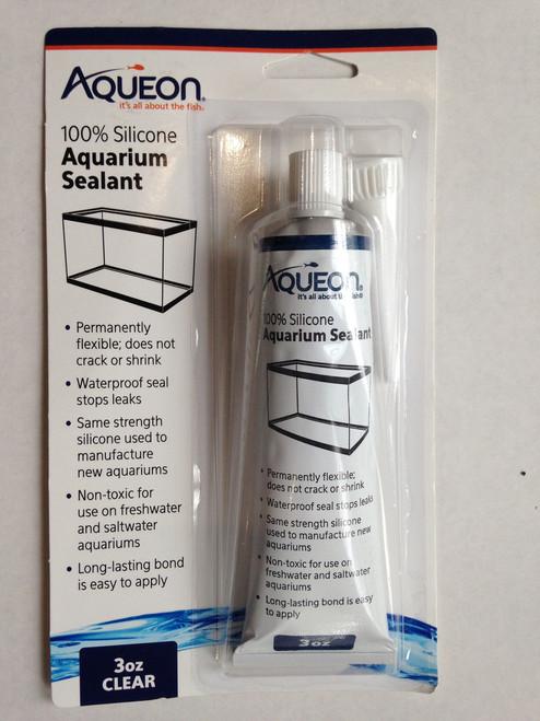Silicone Aquarium Sealant