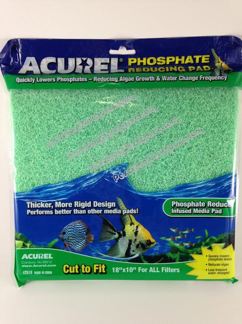 Phosphate Pad