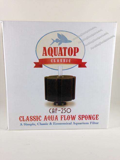 Sponge Filter CAF-250