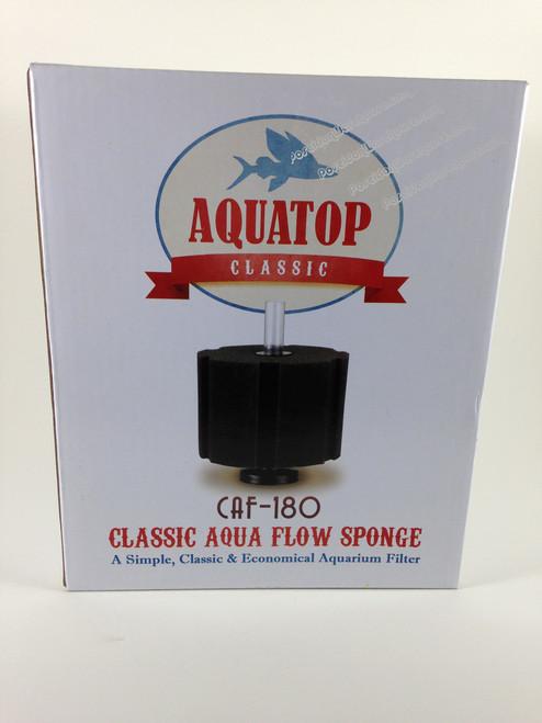 Sponge Filter CAF-180