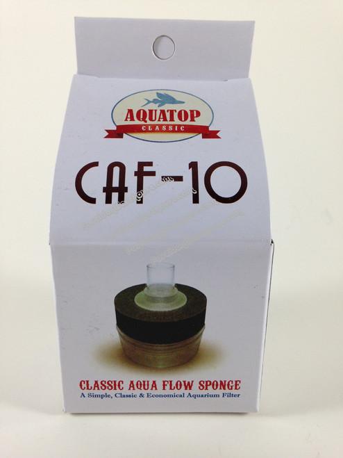 Sponge Filter CAF-10