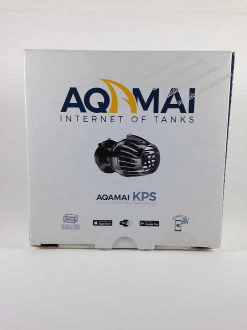 Aqamai Wavemaker KPS Wifi Controllable