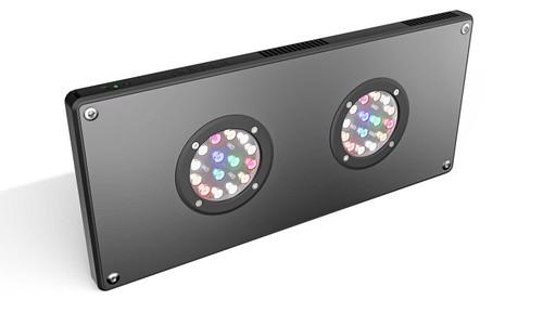 Aqamai LED Aquarium Lighting Fixture Aqamai LFm 100w WIFI Control - Freshwater
