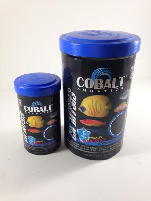 Cobalt CA Mysis Flakes