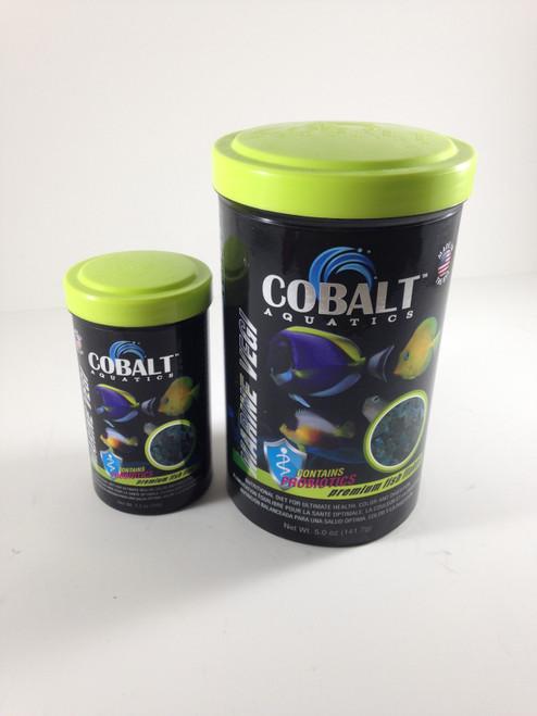 Cobalt Marine Vegi Flakes