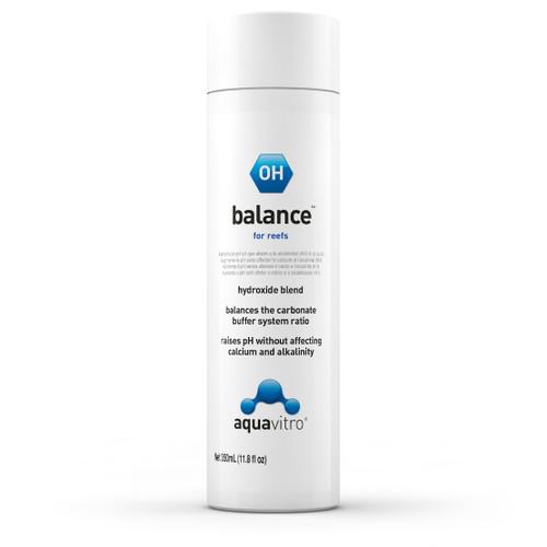 Seachem Aquavitro pH Buffer BALANCE Supplement for Saltwater and Reefs