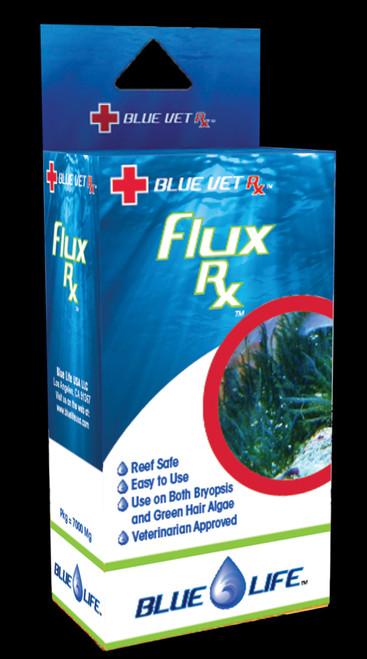 Blue Life Flux Rx Green Hair Algae and Bryopsis Treatment