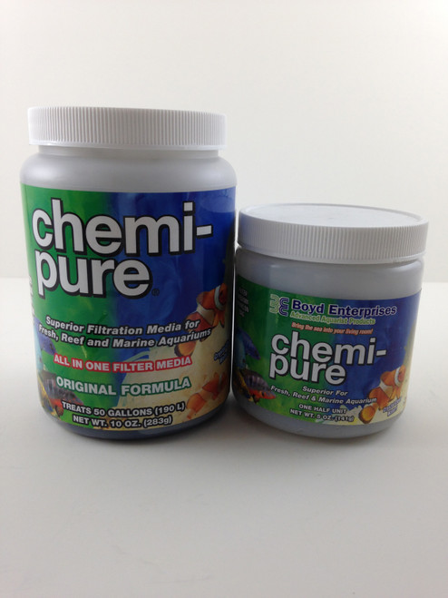 ChemiPure Original Formula Filtration Media
