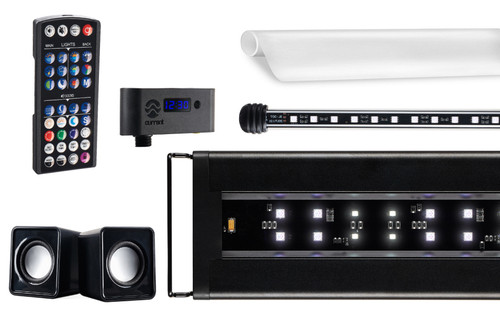 Current Serene LED Lighting and Background Kit