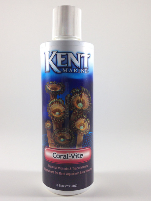 Kent Coral-Vite Vitamin and Mineral Supplement
