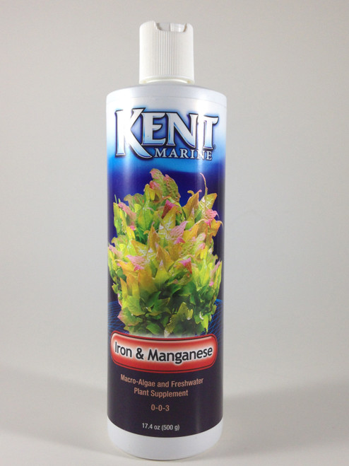 Kent Iron and Manganese Supplement