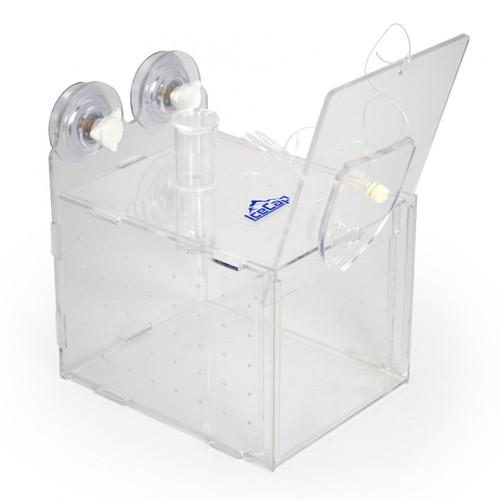 Icecap Fish Trap