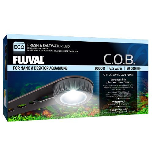 Fluval C.O.B. (Chip on Board) Nano LED Lighting Fixture