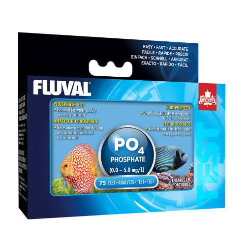 Fluval Phosphate Test Kit