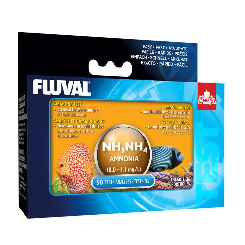 Fluval Ammonia Test Kit