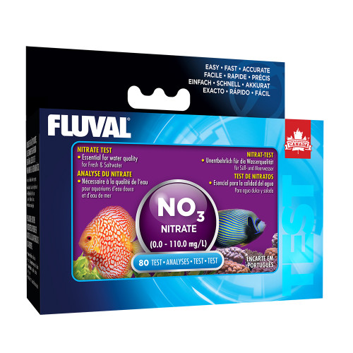 Fluval Nitrate Test Kit