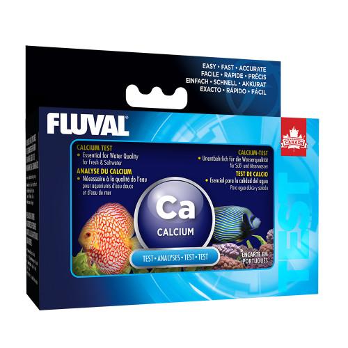 Fluval Calcium Test Kit