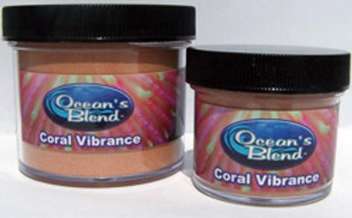 Ocean's Blend Coral Vibrance