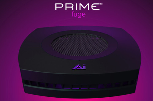 AI Prime FUGE LED Lighting Fixture