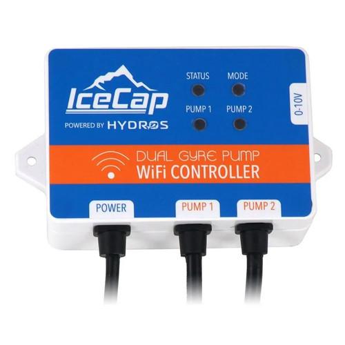Icecap Dual Gyre Pump WIFI Controller