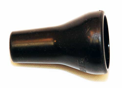 Loc-line Straight Nozzle