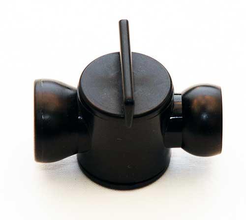 Loc-line Pipe Ball Valve