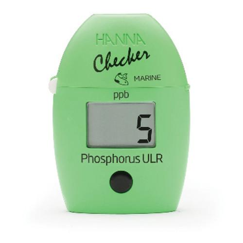 Hanna Phosphorus Ultra Low Range Checker